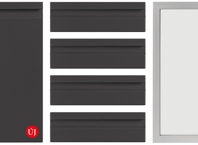 K37/R3 marásminta